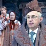Пеновский глава Морозов опять подставил Губернатора