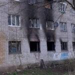 Ответит ли Титов за страшный пожар в общежитии?