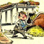 Ловкость рук и никакого мошенничества