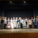 Подвели итоги театрального фестиваля в Осташкове