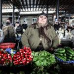 На рынке в Пено торговали сомнительной продукцией