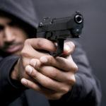 В Селижарово коммерсант якобы открыл стрельбу на улице