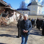 Владимир Васильев заявил ТАСС, что он пойдет одномандатником по Тверской области