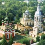 Программа дня города в Осташкове