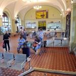 В  Твери открыли вокзал