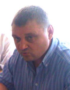 """Григорьев - отец-основатель """"Края Справедливости"""""""