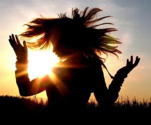 Sun-girl