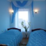 Где переночевать на Селигере, в Осташкове?