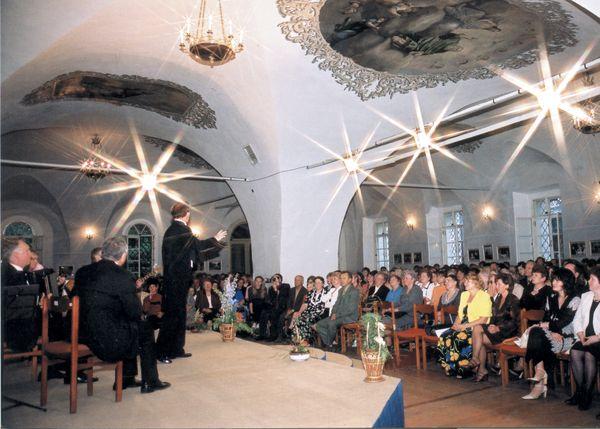 Стала известна программа Фестиваля «Музыкальные вечера на Селигере» 2016