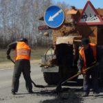 Дорогу на Исток Волги срочно ремонтируют