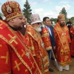 Синод РПЦ сменил Владыку Виктора в Тверской  Епархии