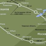 Справочник туриста: Как доехать на Селигер в Осташков?