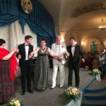 Окончательная программа юбилейного фестиваля Музыкальные вечера на Селигере