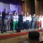Барды подарили Осташам необыкновенный концерт