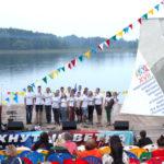 На Селигере открылся фестиваль «Распахнутые ветра»