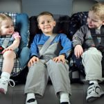 Меняются правила перевозки детей