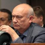 """""""Черный понедельник"""" Алексея Титова"""
