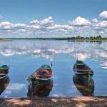 Классические лодки Селигера