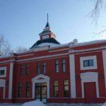 100-летний кинотеатр в Осташкове получил новую жизнь.