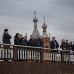 Россия отмечает День Волги