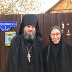 Актриса Екатерина Васильева постриглась в монахини