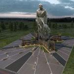 Ржевский мемориал могут открыть 22 июня