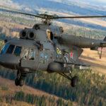 Летчик повредил вертолет над Селигером