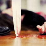 В Пено убили тетю 14-ю ударами кухонного ножа