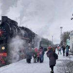 Поезд Осташков-Бологое изменит расписание