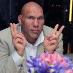 СЛУХИ: В Осташков приедет Николай Валуев