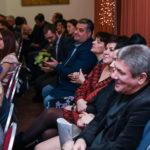 Край Селигерский стал почетным гостем Бала прессы