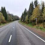 В эксплуатацию введен участок автодороги «Москва - Рига» - Андреаполь - Пено – Хитино