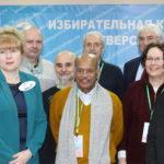 Международные наблюдатели довольны выборами в Твери