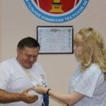 Избирательной комиссией Тверской области зарегистрированы 4 из 7 кандидатов в депутаты Государственной Думы