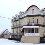 Уютная гостиница на Селигере, гостевой дом Орловского 1