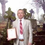 Покойникам в Пено спокойно