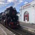 Возобновлено движение поезда Осташков-Петербург