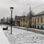 Ужасы новогоднего Осташкова