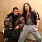 Безногий инвалид из Осташкова пожаловался сыну Игоря Талькова