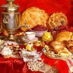 Как прикормить москвичей