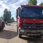 Новые подробности страшной аварии в Пено