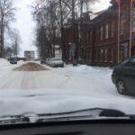 Осташковские чиновники опять креативят