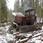 Честных лесозаготовителей Осташкова будем защищать