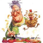 Может ли кухарка управлять государством?
