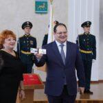 Уроженец посёлка Селижарово стал губернатором Еврейской автономной области