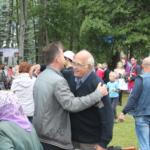 Губернатор Руденя поручил построить в Пено дом культуры
