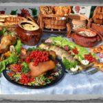 Еда на Селигере теперь в одном месте