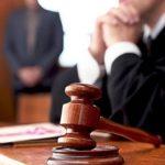 Начался суд над Ильиным, он может получить 12 лет колонии