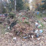 Золотой кладбищенский мусор