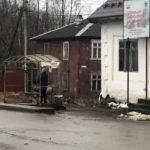"""В  Пено у главы Морозова """"сорвало крышу"""""""